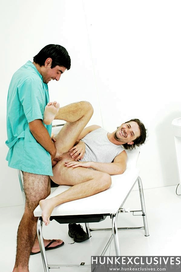 Gallery Photo Gay Doctor Patient 102