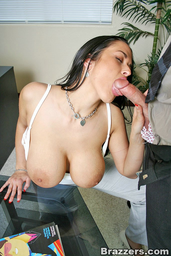 Carmella bing gets fucked by two guys part 1 of 2 10