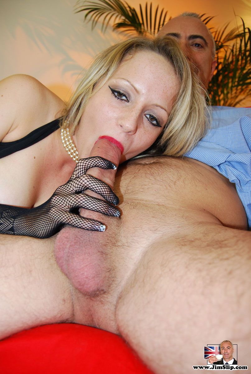 British Amateur Wife Sharing