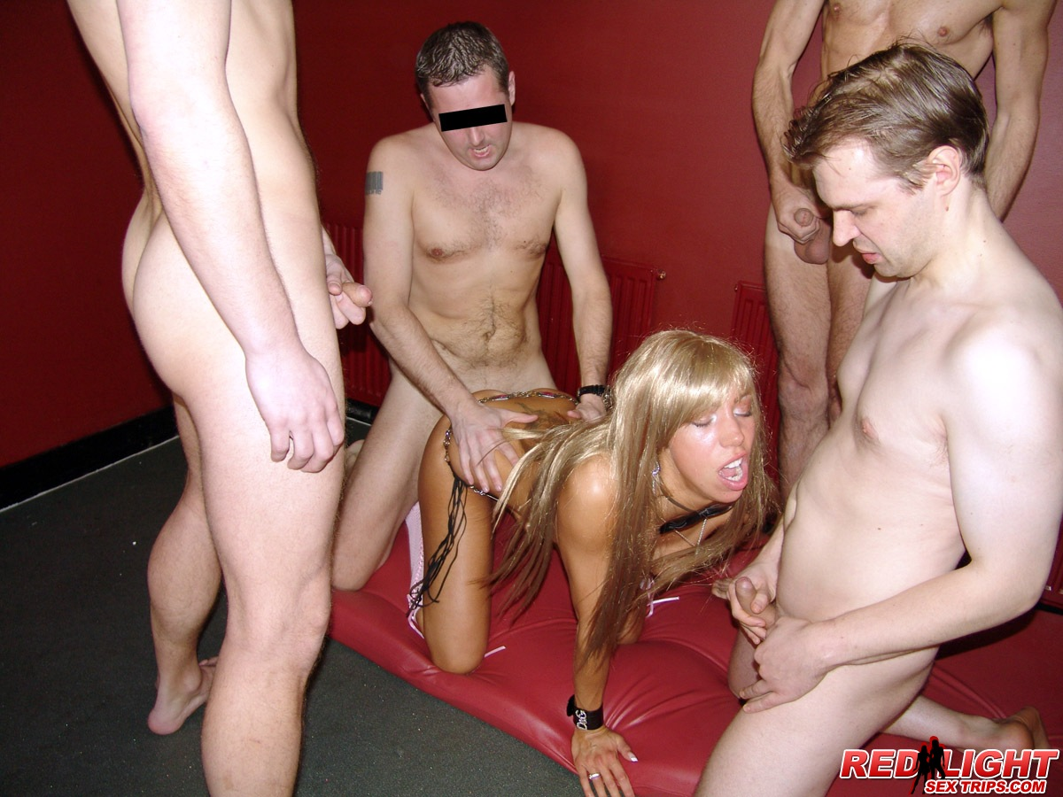 Real Stripper Fuck Party