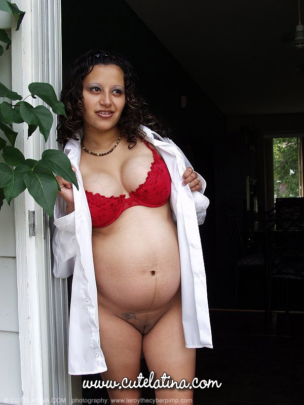 Confirm. join latina pregnant naked pics