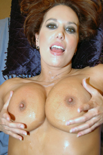 natural tits pounded