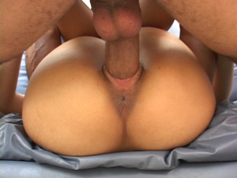 big ass & big dick