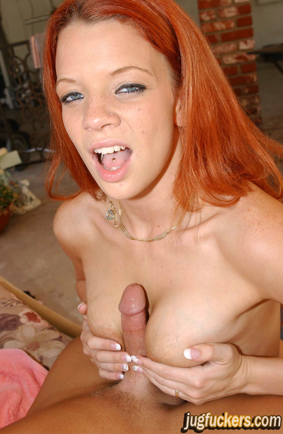 Redhead Pounded 79