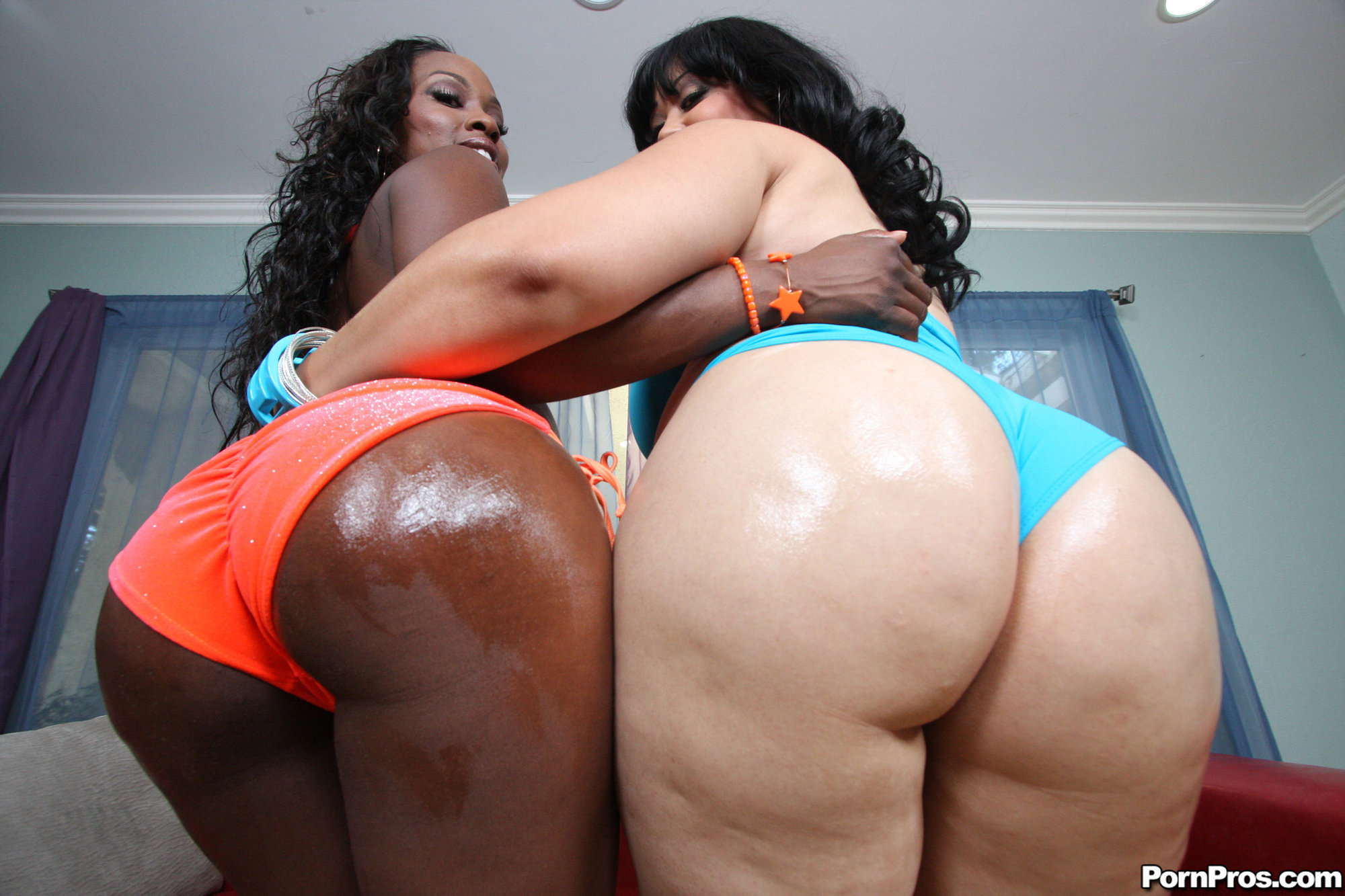 fat bitches ass fucked