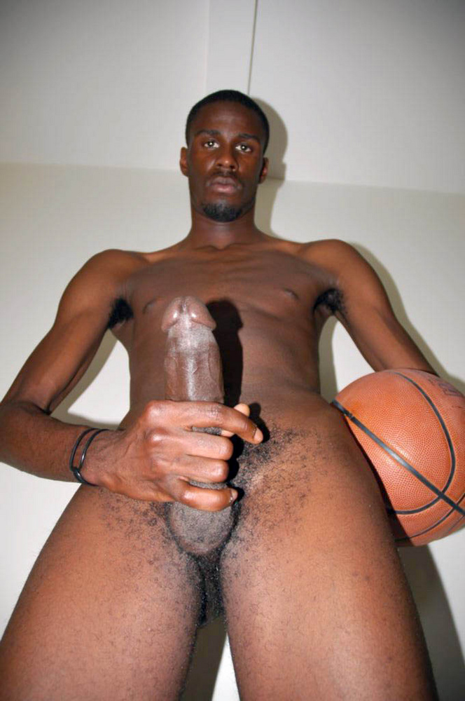 Opinion you Basketball players black nudes