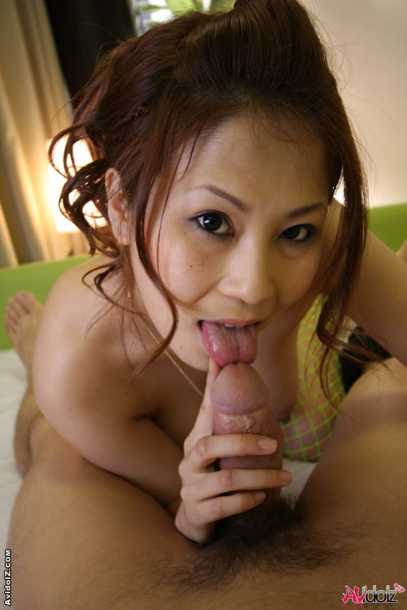 Japanese Blowjob School 2