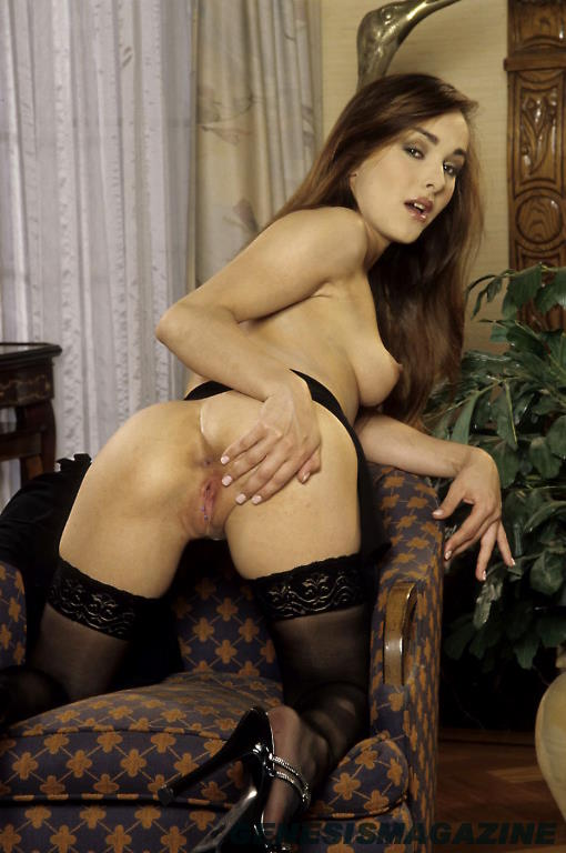 cytherea fuckef in ass