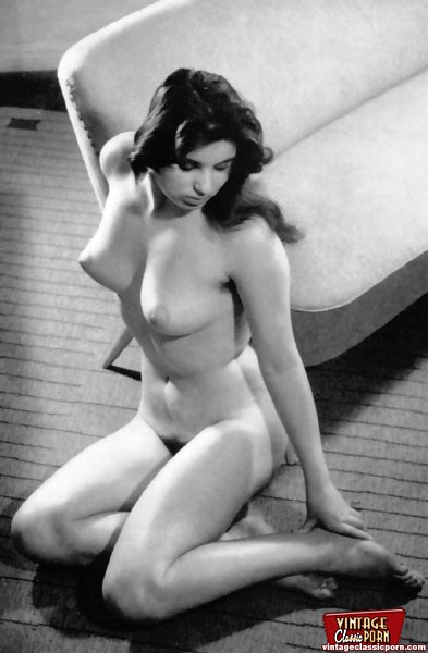 Interesting free 60s mature film clips