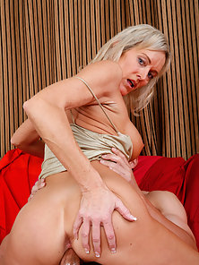 dirty blond gets drilled by her neighbor