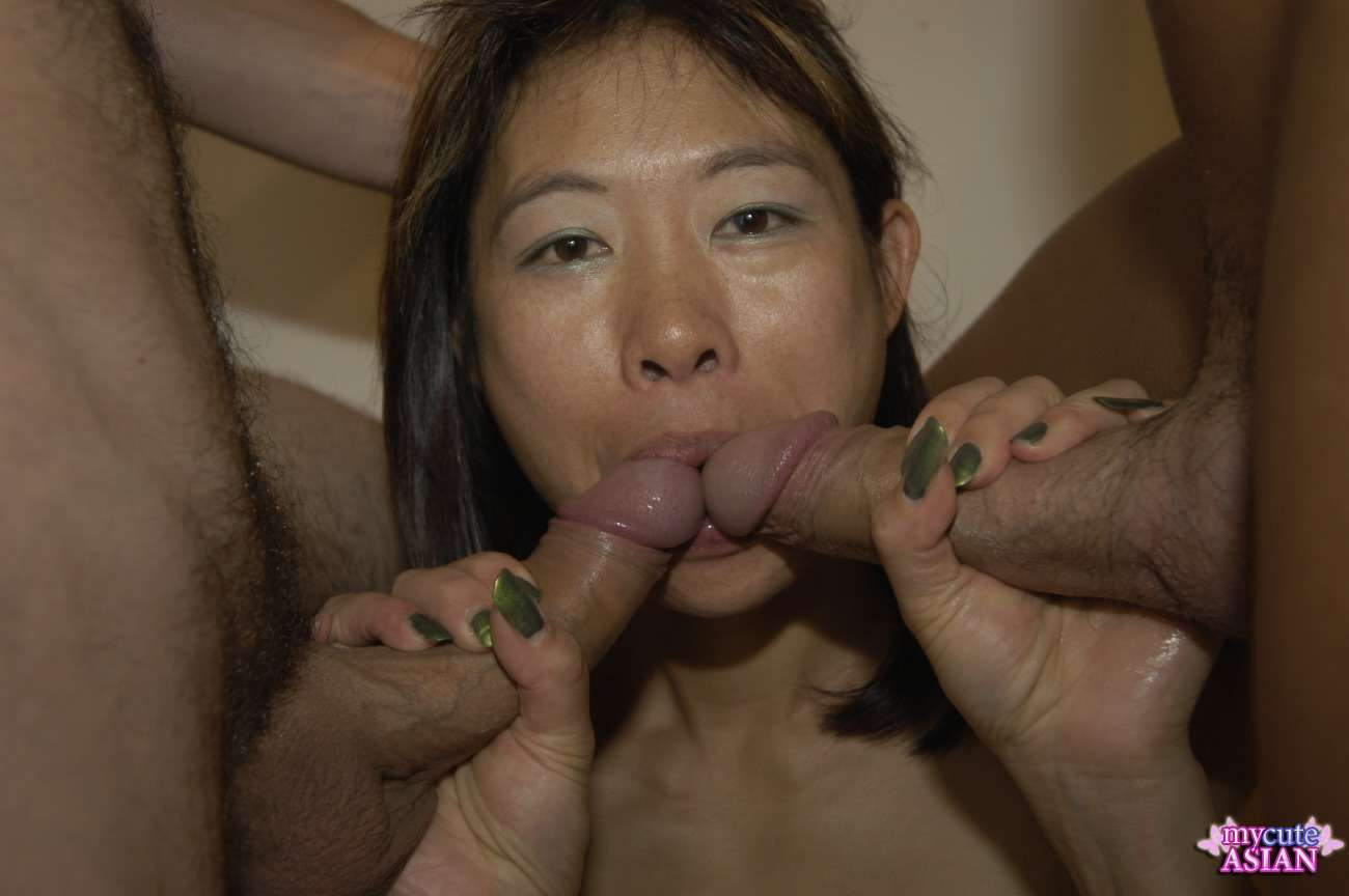 Asian Painful Anal Screaming