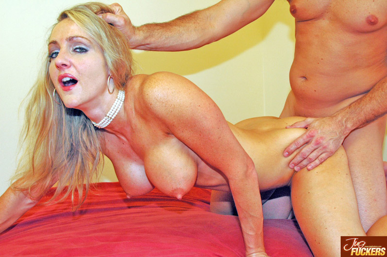 Lori lust gets a young black stud - 1 1