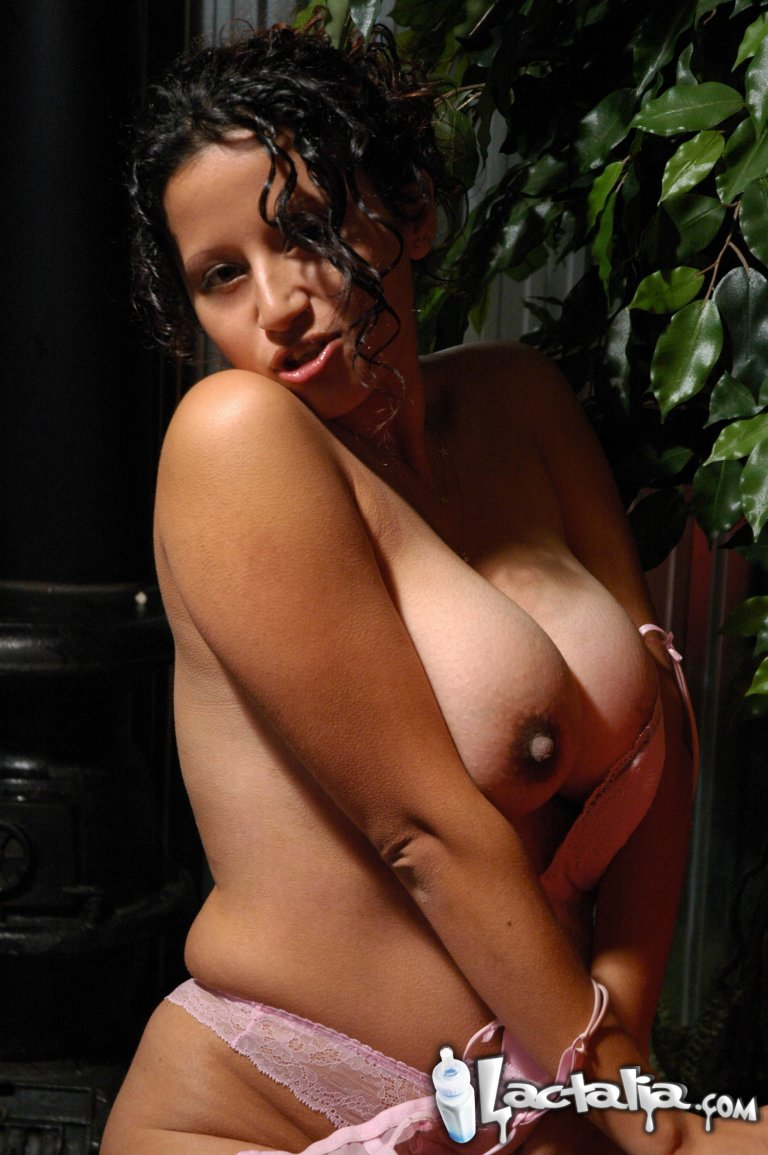 Sexy Naked Pregnant