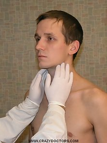 Enjoy our huge photosets of doctor procedures in the depths of crazy hospital They will surely make