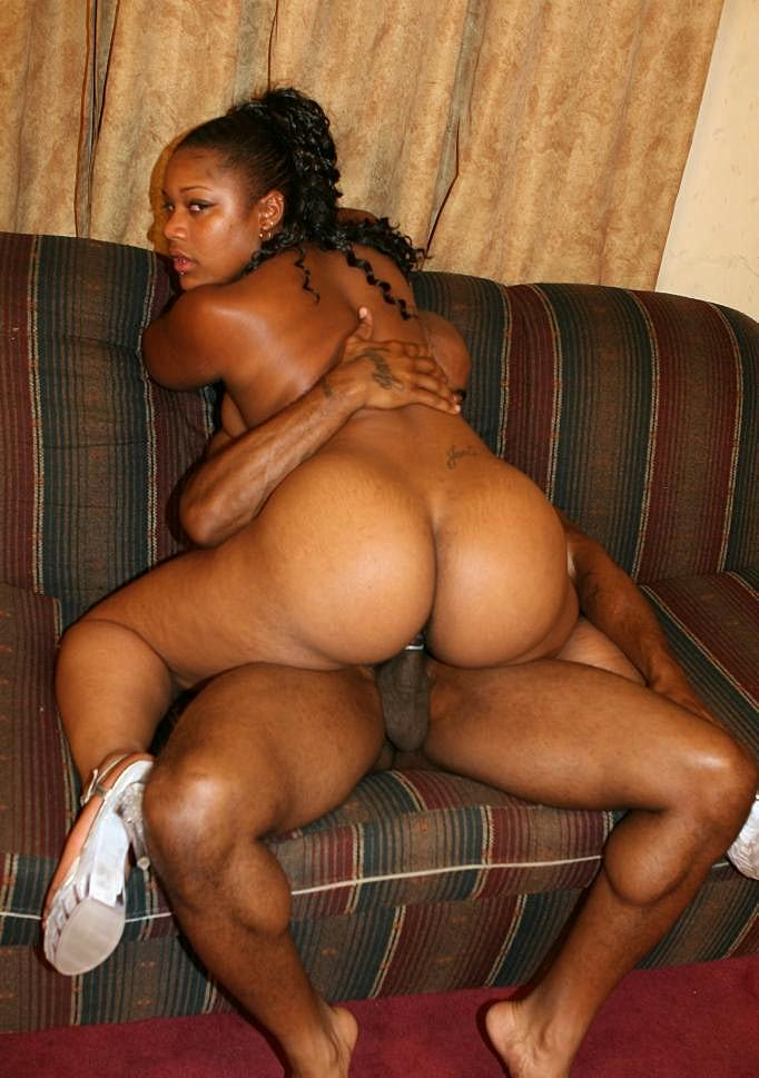 Thick Bitch Riding The Back