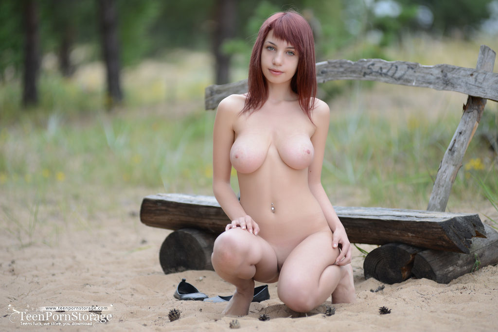Apologise, Red hair babe nude russian sorry, that