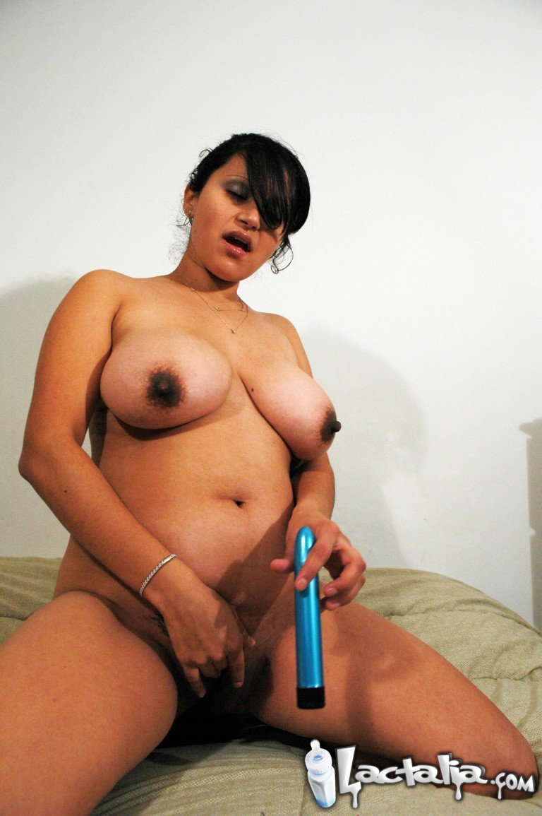Latina With Huge Pregnant Boobs And Belly - Ass Point-3165
