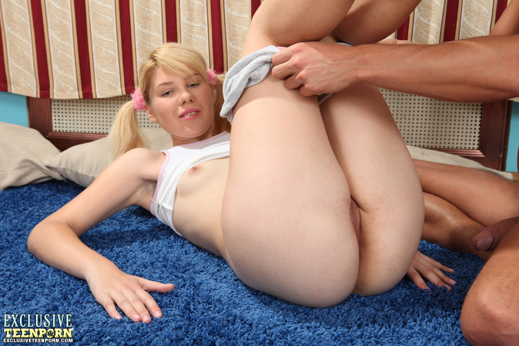 Big cock in sexy pussy