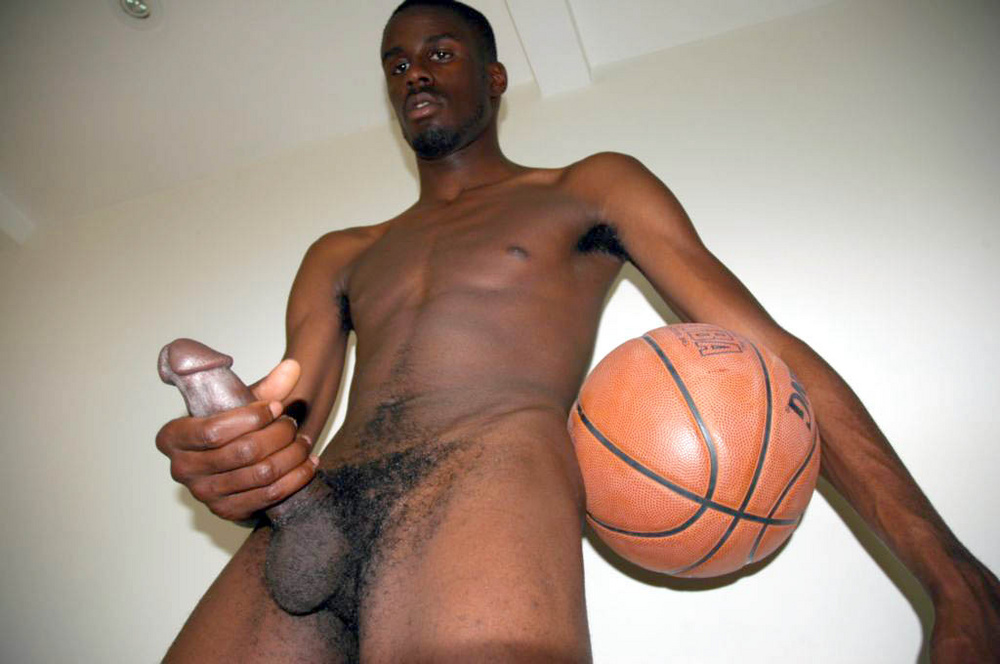Black Gay Basketball