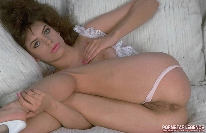 Christy canyon and ron jeremy - 1 part 1