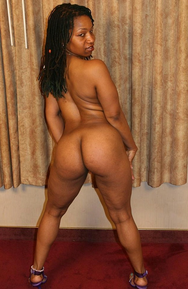 Slim Thick Ebony Teen Fucked