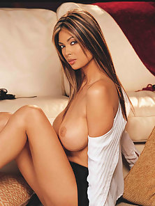 Tera Patrick Hot and Sexy
