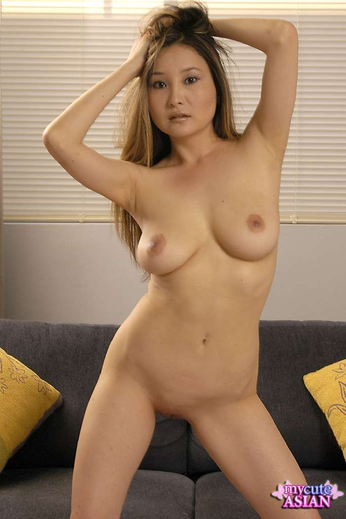 Are Asian big tit tight girls