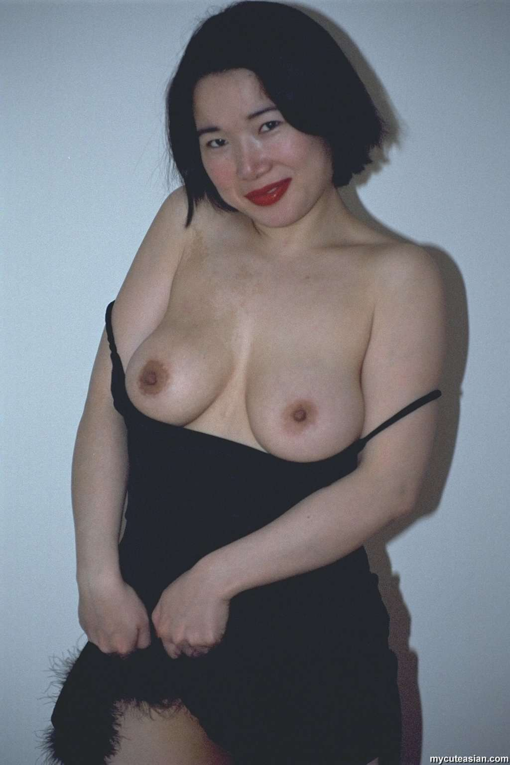 hot japanese wife nude